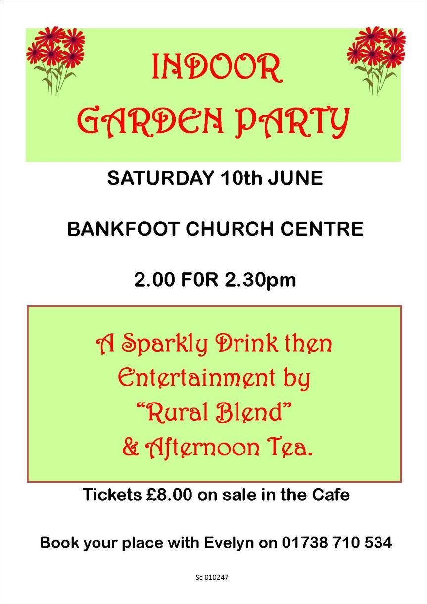 garden party 17
