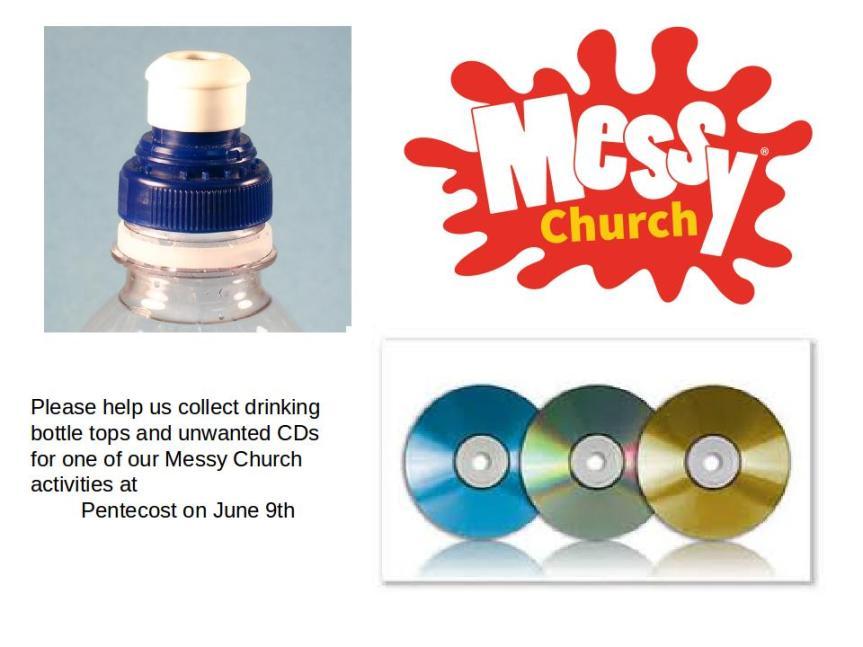 Church Notices 12/5/19