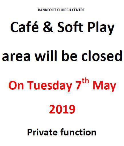 closed may
