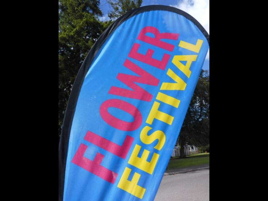 Luncarty Flower Festival Photos2019