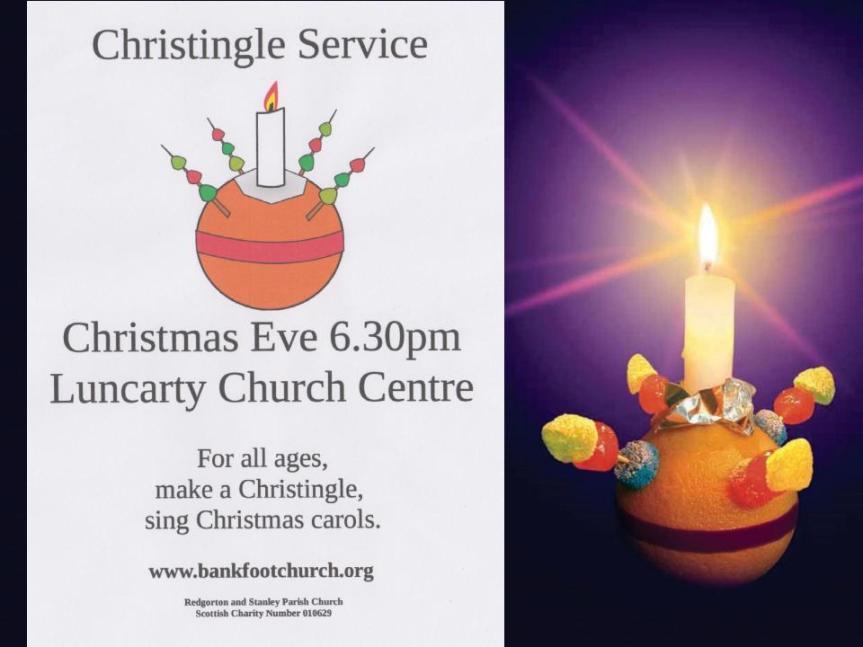 Church Notices 15/12/19